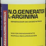 n.o. generator l arginina