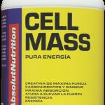 cell mass