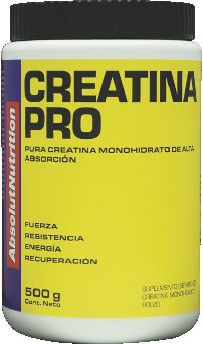 Creatina Pro