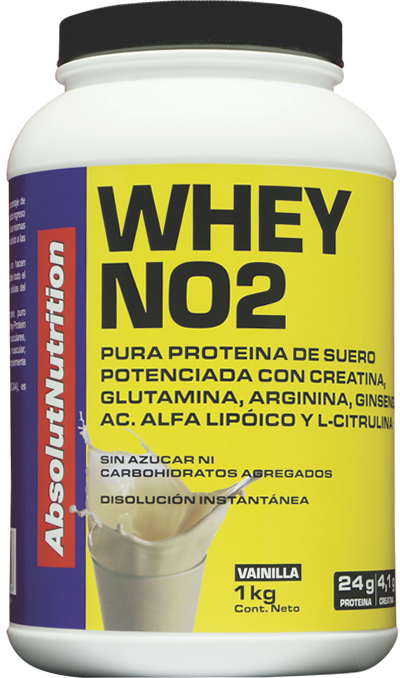 Whey NO2